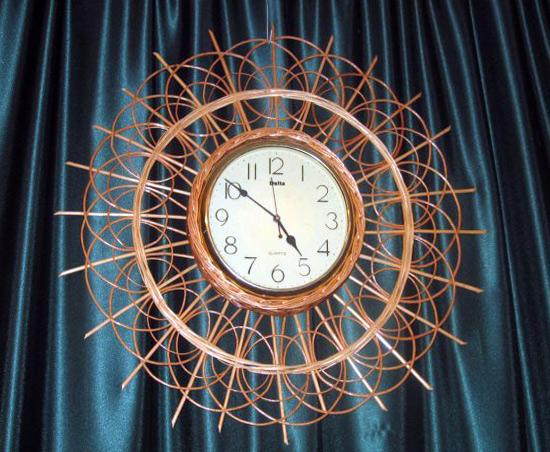 Декор - Футляр для часов