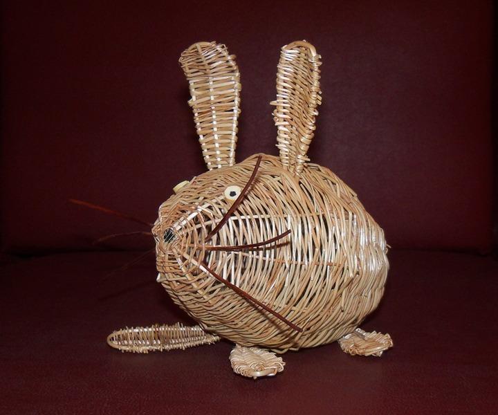 Сувениры - Кролик