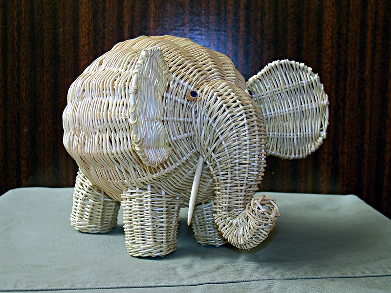 Сувениры - Слон