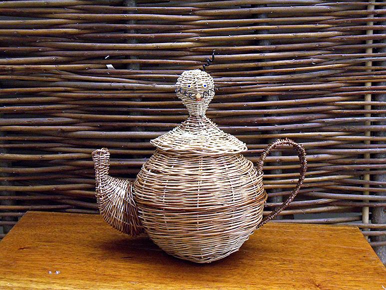 Сувениры - Заварочный чайник